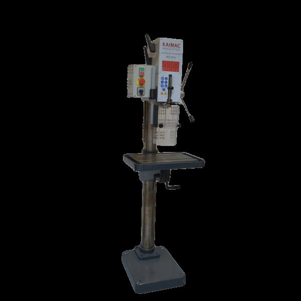 Cool Søjleboremaskine KD25A Gearkasse Kaimac UC05