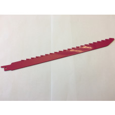 Bajonetsavklinge 3043/300 TCT-Pink 1stk