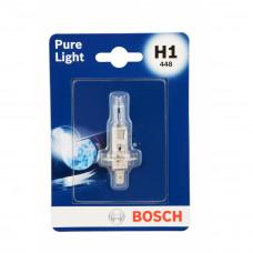 Bilhalogenpære H1 55W