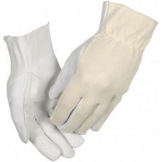 Handske TIG m/stof Str.8
