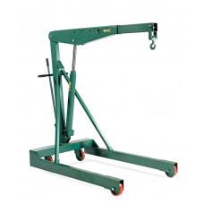Pallekran, kapacitet: 1500 kg