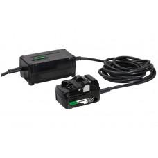 Hikoki Strømforsyning 230v - 36v Multivolt ET36A