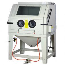 Sandblæsekabine SBC990 Industrimodel
