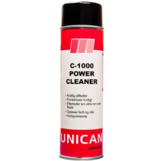Power Cleaner C-1000 500ml UNICAN