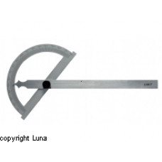 Vinkelmåler 80x120mm Limit