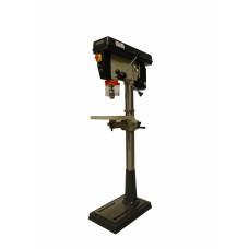 Søjleboremaskine med 16mm borepatron 400V 1,5HK