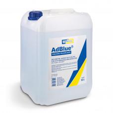 Adblue 10L Cartecnic m/Påfyldningsslange