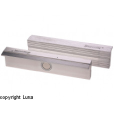 Blødebakker 100mm med magnet Magnefix