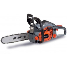 "Kædesav Benzin 12"" Hitachi CS33EB"