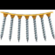 Spit gipsskrue P-Screw W 3,9x40mm 1000stk elfz. båndet