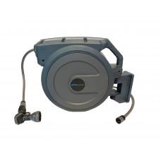 """Slangeopruller 1/2""""x40+2meter Hybrid vandslange Flowconcept"""