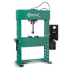 Elektro-hydraulisk presse, 40 tons