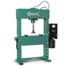 Elektro-hydraulisk presse, 60 tons