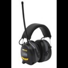 Høreværn m/DAB+/FM