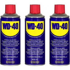 WD40 multispray 400 ml