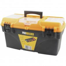 """Værktøjskasse 21"""" Probuilder"""