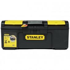 Værktøjskasse 26x59x28 Stanley