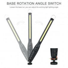 Arbejdslampe variabel lysstyrke