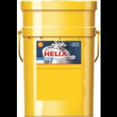 Motorolie 10W-40 SHELL HELIX HX7 20liter