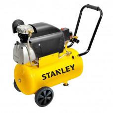Kompressor 2,5HK Stanley  24 liter