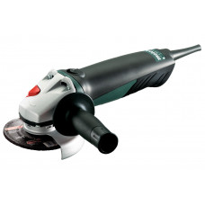 Metabo Vinkelsliber WQ14-125 1400W 125MM
