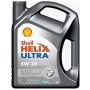Motorolie SHELL HELIX 5W-30 4 Liter