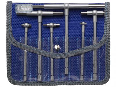 Spæremål 8-150mm  6stk Limit